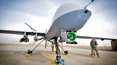 MPs urge more openness on drones | Drones and Moans | Scoop.it