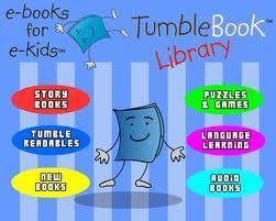Tumblebooks | Jia Jiao - English | Scoop.it