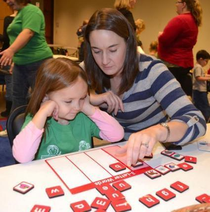Library's Alphabet Zoo program helping youngsters prepare for lifetime of learning - Huntington Country TAB | The learning environment and new technologies | Scoop.it
