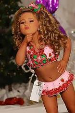 The Fall of Toddlers In Tiaras!!!! | Archetypes | Scoop.it