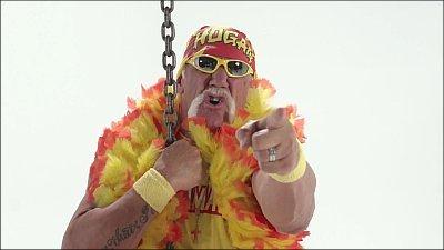 Hulk Hogan Parodies Miley Cyrus' 'Wrecking Ball' Video - Sexy Balla | News Daily About Sexy Balla | Scoop.it