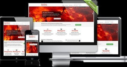 Gabfire - BootStart Theme Review | SCAM ? | WP Tutorials and Tips | Scoop.it