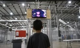 British firm aims to open immigration detention center near US-Mexico border | Daraja.net | Scoop.it
