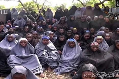 Nigeria: Six mois après leur enlèvement, les filles de Chibok ... - Koaci | mémoire M2 | Scoop.it