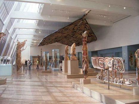 Quando l'arte è gratis: i musei del mondo con entrata libera   ALBERTO CORRERA - QUADRI E DIRIGENTI TURISMO IN ITALIA   Scoop.it
