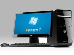 Le top des astuces pour booster Windows 7   Méli-mélo de Melodie68   Scoop.it