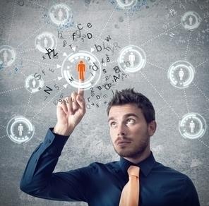 Twitter, Facebook, Google + pour les petites entreprises. | Auto-entrepreunariat et web | Scoop.it