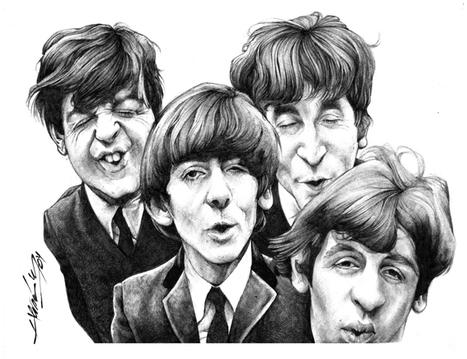 All You Need Is Love, o la regla que parece fácil... | The Beatles | Libro blanco | Lecturas | Scoop.it
