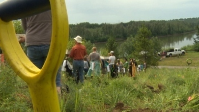 Edmonton's first 'food forest' planted in the river valley | This Gives Me Hope | Scoop.it