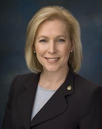 Kirsten Gillibrand - United States Senator for New York | Ogunte | Women Social Innovators | Scoop.it