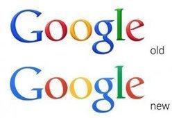 Le logo Google en flat design | graphisme & webdesign | Scoop.it