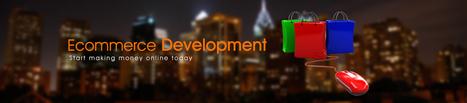 Ecommerce Development | Web Development | Scoop.it
