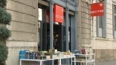 Crise du livre: Les librairies Decître réduisent la voilure  - France 3 Rhône-Alpes | Edition en ligne & Diffusion | Scoop.it