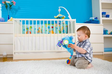 Choose the Best Type of Baby Cot | babytales | Scoop.it