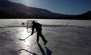 Climate change could make Canada's traditional ice hockey extinct | Climate | Scoop.it