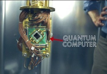 Google, NASA explain quantum computing and making mincemeat of big data | FEETBOOK | Scoop.it