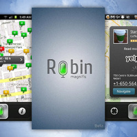 Robin Is a Voice-Operated Assistant for Android that Finds Parking, Speaks Traffic Alerts, and More | Arduino Geeks | Scoop.it