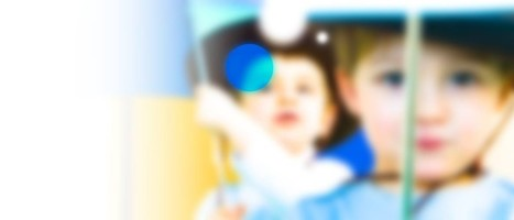 Centre TEDyBEAR | Centre d'accueil pour ENFANTS avec AUTISME - Le projet | Centre TEDyBEAR | Scoop.it