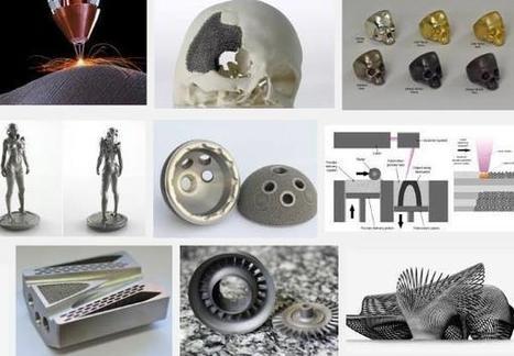 Global 3D printer market jumps 35% in 2015 thanks to desktop 3D printer sales | Digital Design and Manufacturing | Scoop.it