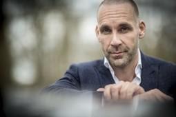 Futurist Richard van Hooijdonk mist innovatie: 'CEO's van verzekeraars moeten zich schamen' | Branche | Nieuws | amweb | Futurewaves | Scoop.it