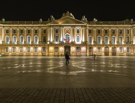 Las mejores ciudades donde hacer prácticas en Europa   ¡Sí, se puede!   Scoop.it
