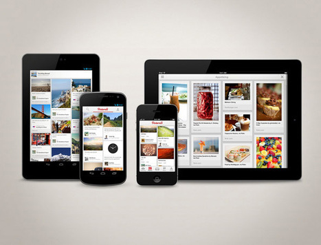 Responsive Email Newsletter Design: Increase Mobile Readership | responsive  wd | Scoop.it
