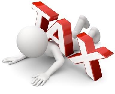 Tax Filing Online | Tax Info | Scoop.it