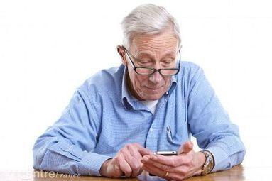 Les mères de famille et les seniors craquent pour l'internet mobile | Online Mobile and Videos | Scoop.it