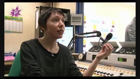 Jeanne Cherhal nous présente Maus de Art Spiegelman - Culture - Découverte   BD reportage   Scoop.it