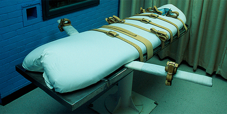 America's long and gruesome history of botched executions | Ethics | Scoop.it