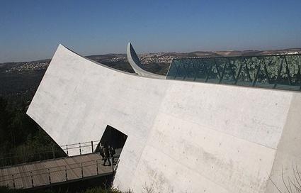 Yad Vashem honors Italian cardinal who rescued Jews :: Catholic News Agency (CNA) | Law and Religion | Scoop.it