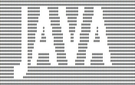 ASCII Art Java example - Mkyong.com | ASCII Art | Scoop.it