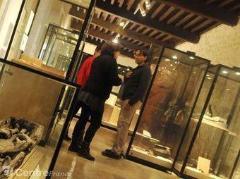 Un dinar du XIIe siècle a été dérobé début novembre, en plein jour ... - La Montagne | Institutions et associations arts et archéologie Wallonie-Bruxelles-Belgique-Europe | Scoop.it