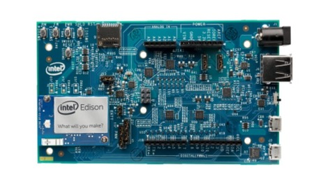 How Intel's Edison Stacks Up Against Arduino And Raspberry Pi   Sciences & Technology   Scoop.it