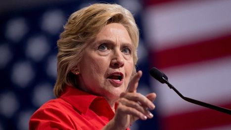 Clinton fact-checked on 'truthful' claim in email scandal   Fox News   Xposing Government Corruption in all it's forms   Scoop.it