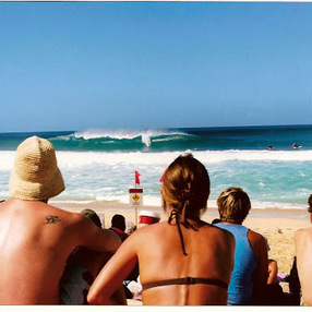 SURF the WORLD – Google+ - Perfect firing #Pipeline @ Pipemasters  some years ago! … | Surf travel | Scoop.it