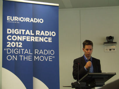 Digital radio's great expectations | Veille - développement radio | Scoop.it