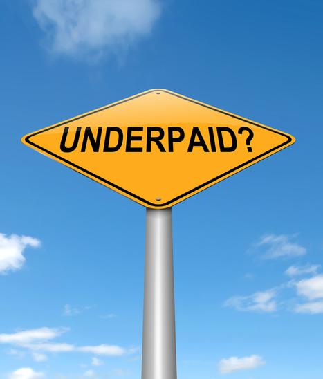 Conservative Myths About the Minimum Wage, Debunked | Rachel Sigrist - Gov | Scoop.it
