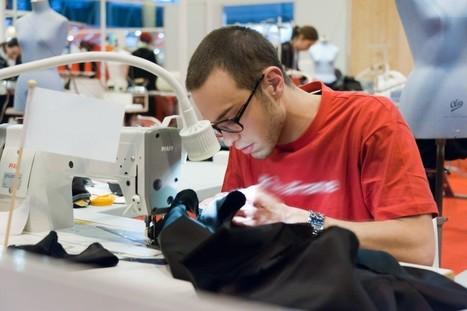 Picardie   Embauche d'un apprenti : une nouvelle aide versée à l'employeur   Actu RH - Pro&Co   Scoop.it