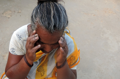 India uranium mining fuels health crisis | Silicosis - Oldest Occupational Disease | Scoop.it