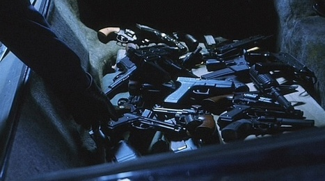 In Americas' ghettos you can buy guns and ammo right out of the trunk of a car.....   Criminal Justice in America   Scoop.it