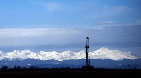 Colorado pitches new rules to cut oil and gas industry air pollution   Sustain Our Earth   Scoop.it