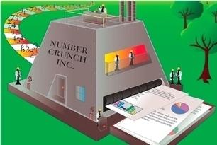 Numbers are the Language of Business Improvement! | Innovatie in de zorg | Scoop.it