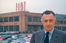 People try, but can't match the inimitable style of the late Gianni Agnelli | News from the world | Scoop.it