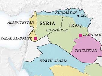 CNA: Francia e Israel inician una nueva guerra en Irak y en Siria | La R-Evolución de ARMAK | Scoop.it