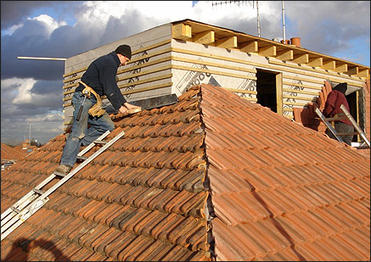 Roofing Richmond by Firminger Roofing | Roofing Chiswick | Scoop.it