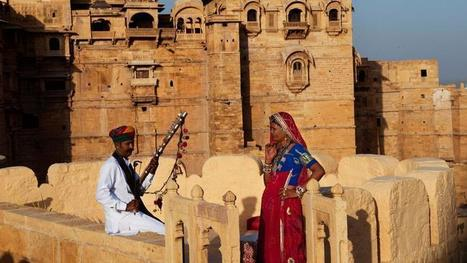 ARTICLE : Mélodies d'automne au Rajasthan (Sept. 2016) | Music and traditions | Scoop.it