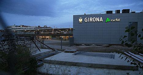Les obres de reposició del parc Central de Girona, d'aquí a tres setmanes | #territori | Scoop.it