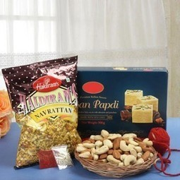 Amazing Bhai Dooj Gift Ideas for Your Siblings   Buy Gifts & Flowers online   Scoop.it