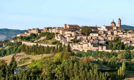 Where to go on holiday in 2016   Le Marche another Italy   Scoop.it